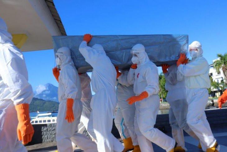 Istri Wali Kota Tidore Kepulauan Meninggal Dunia karena